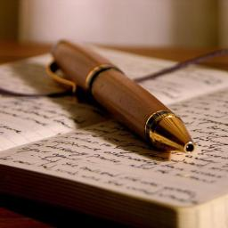 داستان خود را بنویس
